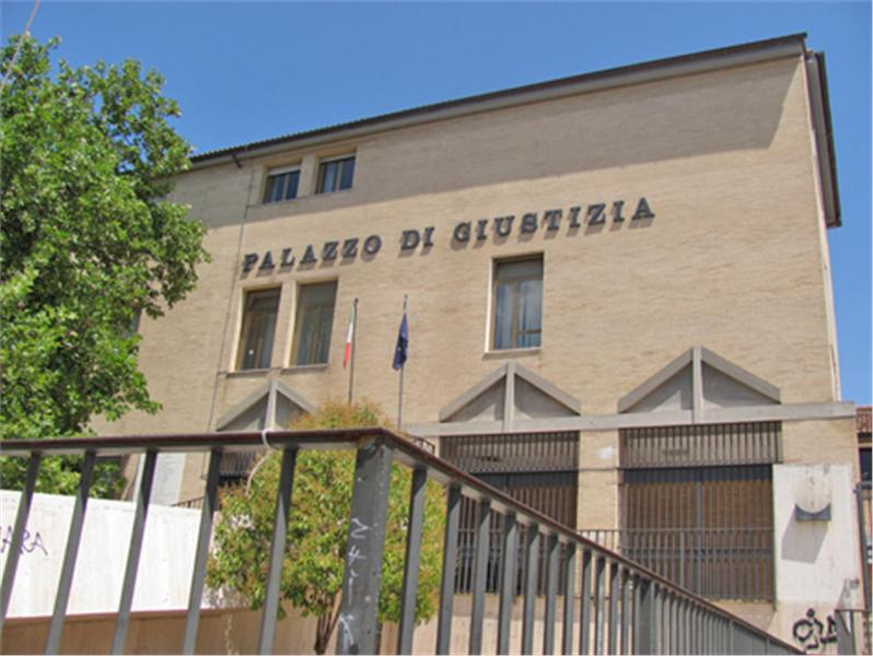Tribunale Cassino